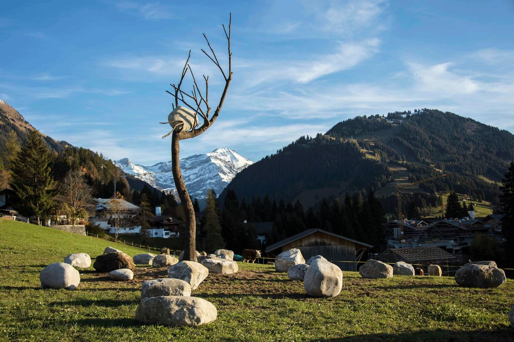 Giuseppe Penone