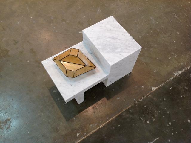 , 'Dr. F. Krantz Collection,' 2014, Galleria Continua