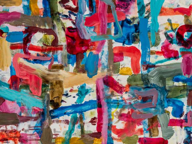 Peter Sullivan, 'Untitled (#617)', 2017, McClain Gallery