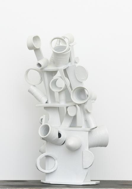 Ann Agee, 'All Dressed Up', 2013, Sculpture, Porcelain, Shoshana Wayne Gallery