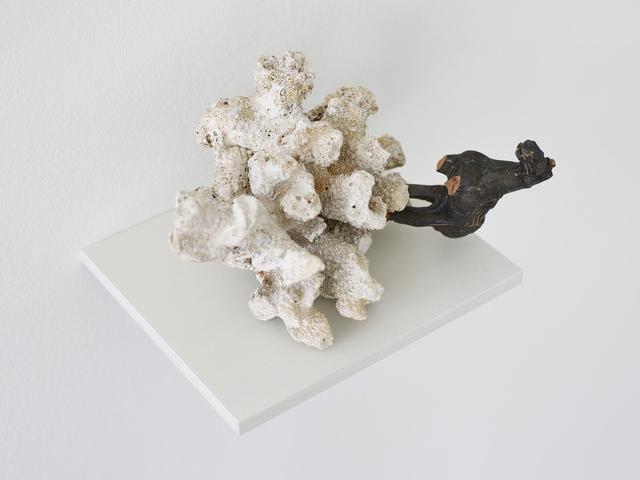 , 'Figures of speech,' 2017, Galerie Greta Meert