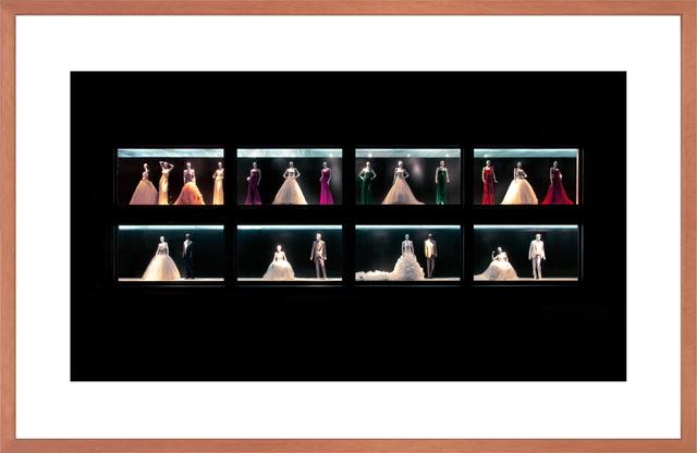 Ralf Peters, 'Wedding Fasion', 2013, Bernhard Knaus Fine Art