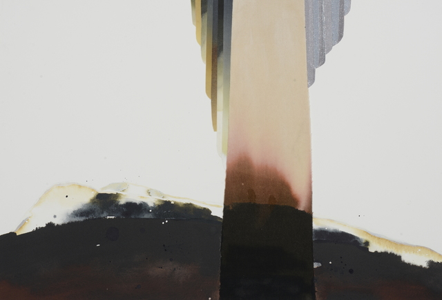 Cynthia Ona Innis, 'Foothills', 2016, Kala Art Institute