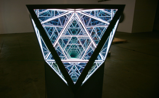 Anthony James, 'Portal Octahedron', 2019, Unit London