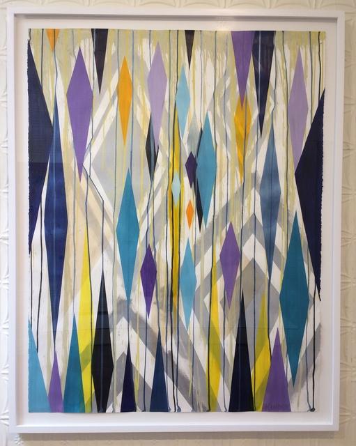 , 'WOP-101-18,' 2018, Sara Nightingale Gallery