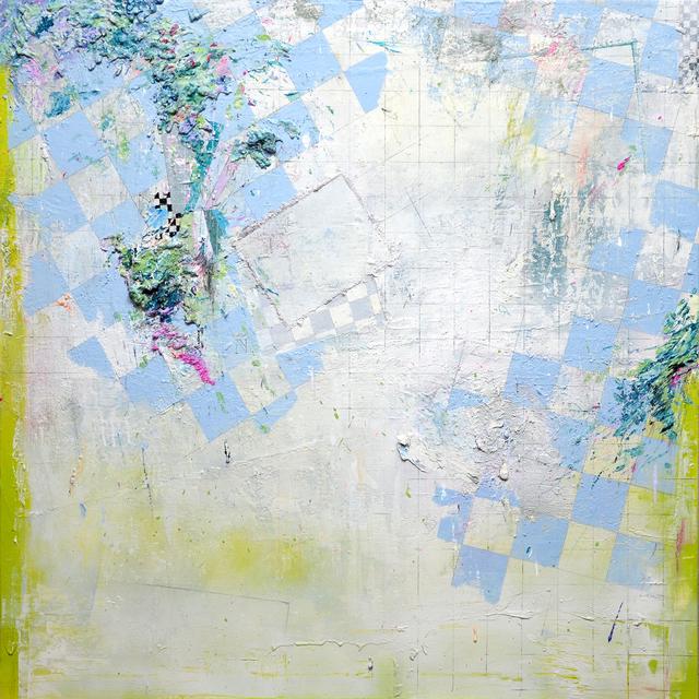 , 'Atlas 1424, Granito,' 2014-2017, Artistics