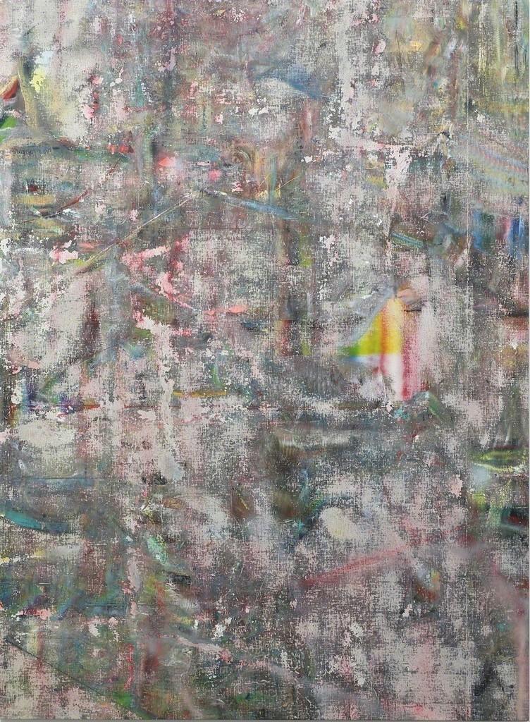 Liam Everett, 'Untitled (Tiberias),' 2014, Eleni Koroneou