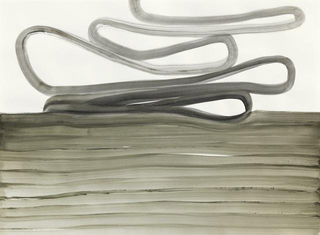 , 'Untitled,' 2014, Barbara Gross