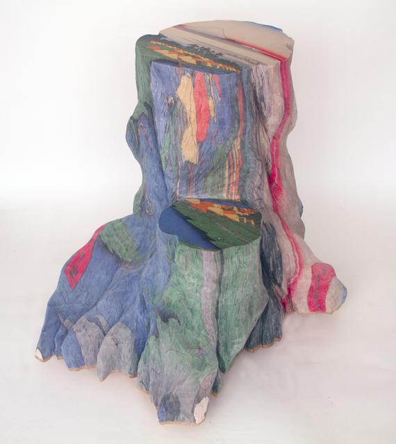 , 'Horieand Nekozane,' 2015, Max Estrella