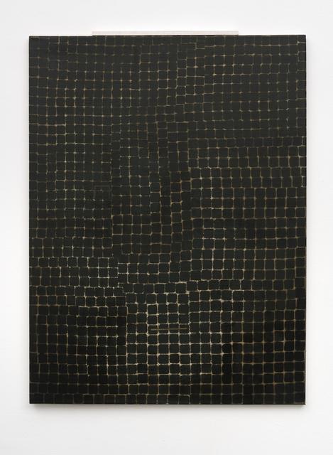 , 'md01 (disponieren),' 2016, PPC Philipp Pflug Contemporary