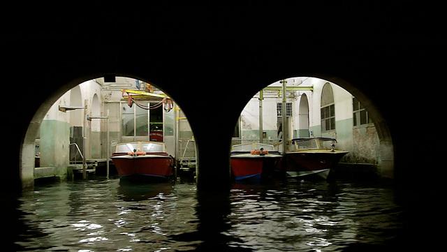 , 'Derive Veneziana,' 2015, Kent Fine Art