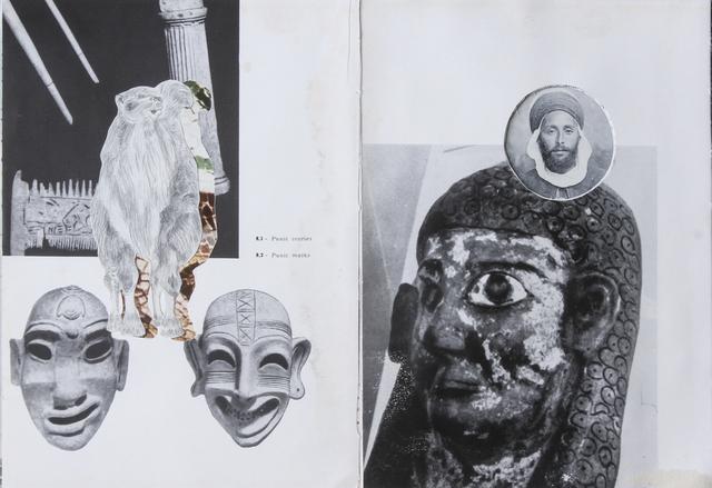 , 'Il est où le chameau ,' 2017, Primo Marella Gallery