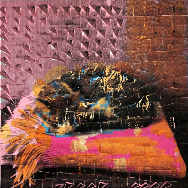 , 'Osman Efendi,' 2018, Ekavart Gallery