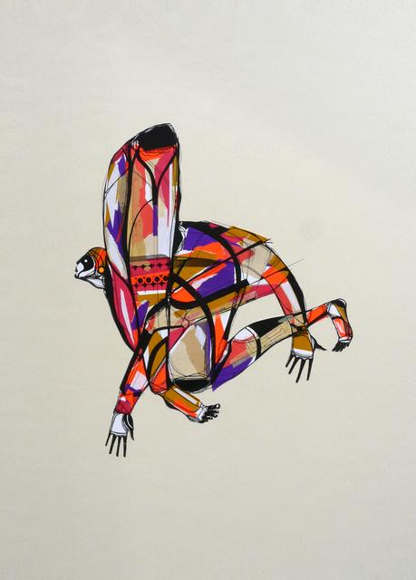 , 'Défushiaz,' 2015, Galerie SOON