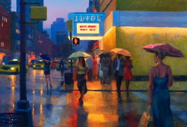 , 'Summer Evening,' 2014, ACA Galleries