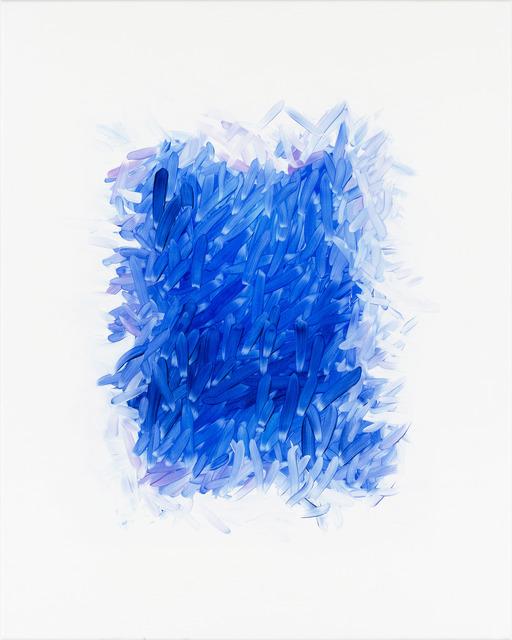 , '#02121,' 2016, NUNU FINE ART