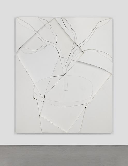, 'Growth,' 2015, Galerie Eva Presenhuber