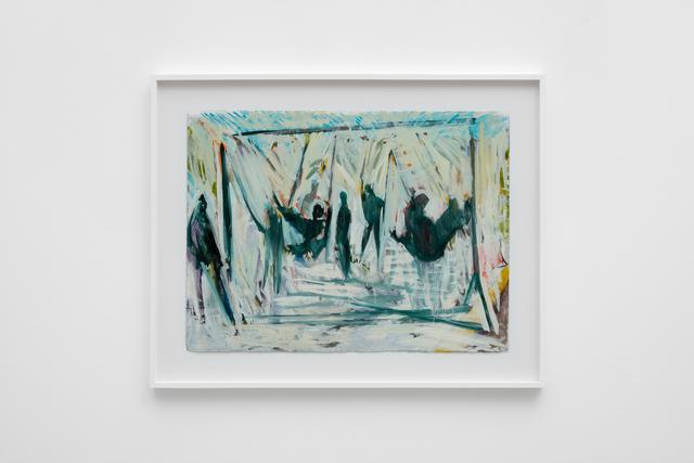 , 'Park,' 2015, Modern Art
