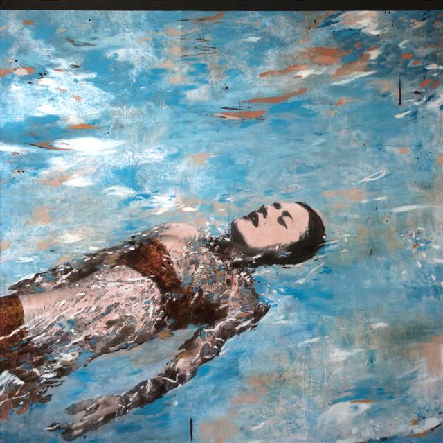 , 'Water Delight,' 2016, Galerie Olivier Waltman | Waltman Ortega Fine Art