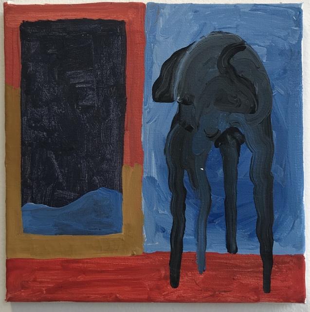 , 'Elias Njima - Untitled ,' 2016, Galerie Ron Mandos