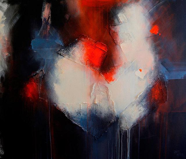 , 'Con Color A Tierra,' 2014, Galería Corsica