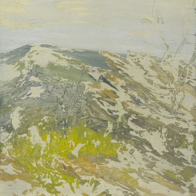 , 'S/título,' 2017, Kubik Gallery