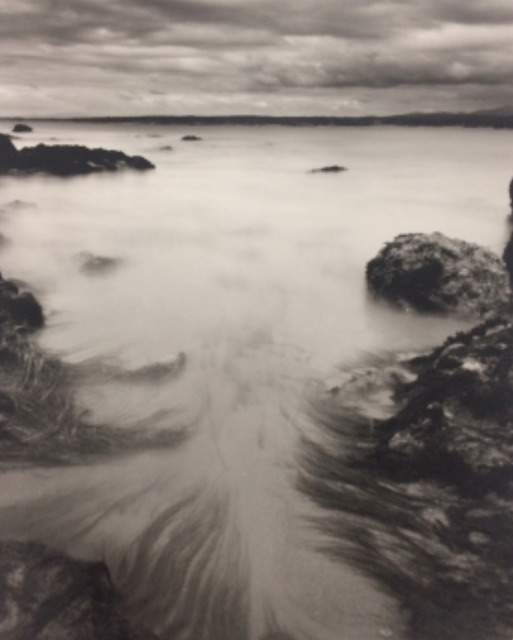 , 'Coastal Pinhole. No. 37,' 2000, Atlas Gallery