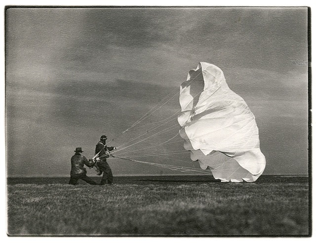 , 'Untitled #74 (Twenty Parachutes),' 1937, Wirtz Art