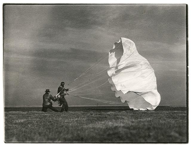 , 'Untitled #74 (Twenty Parachutes),' 1937, Wirtz Art
