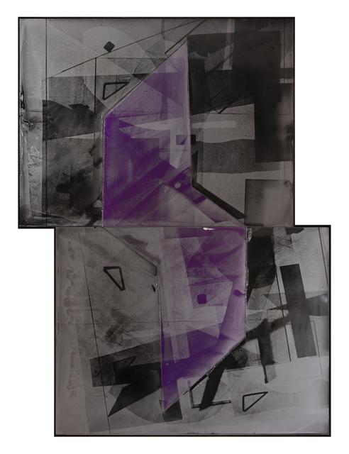 , 'Fermata #17,' 2018, Bartley + Company Art