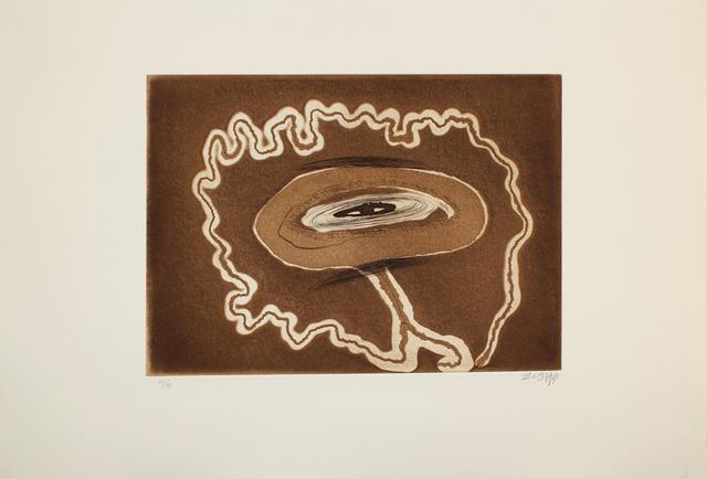 Zush, 'Abraensud', 1992, Sylvan Cole Gallery