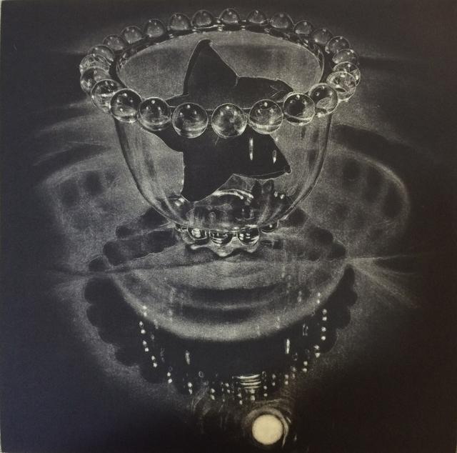 , 'Fallen Star,' 2016, SHIM Art Network