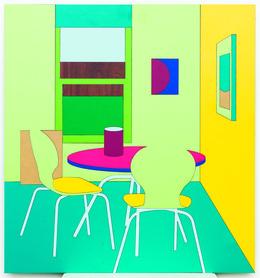 , 'Laminex Interior 201304,' 2013, Sullivan+Strumpf