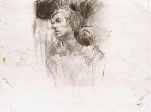 , 'Gesture 2,' , Gallery 1261