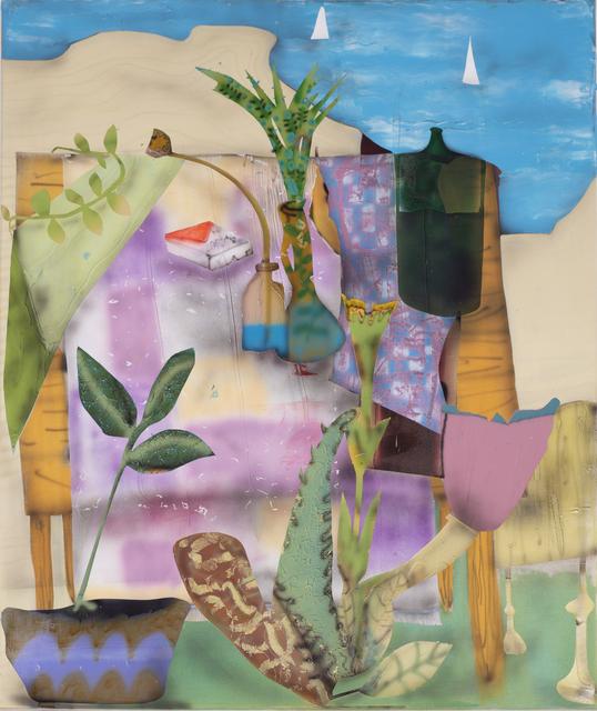 , 'Seaside,' 2018, Ruttkowski;68