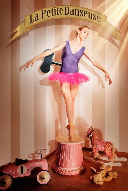 Fabrizio Cestari, 'La Petite Danseuse', 2014, Galleria Ca' d'Oro