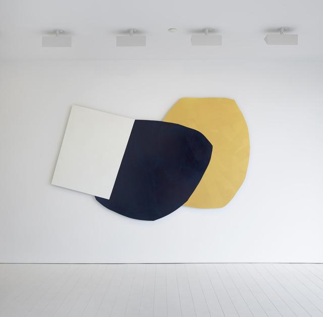 , 'Untitled,' 2015, Patrick De Brock Gallery