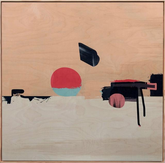 , 'ROBOT,' 2019, Marcel Katz Art