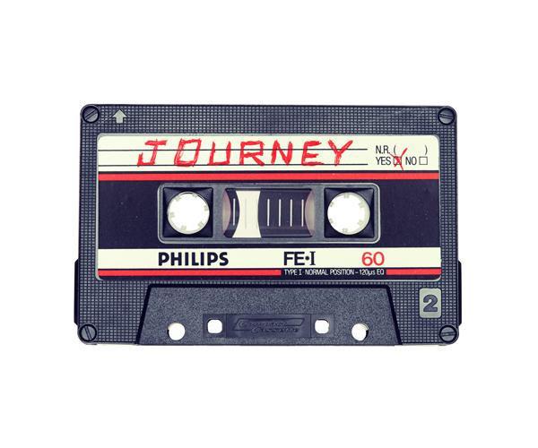 , 'Journey,' , ArtStar