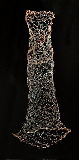 , 'Aeris Sidus (Copper Stars),' , Zenith Gallery