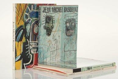 Set of Four Art Books