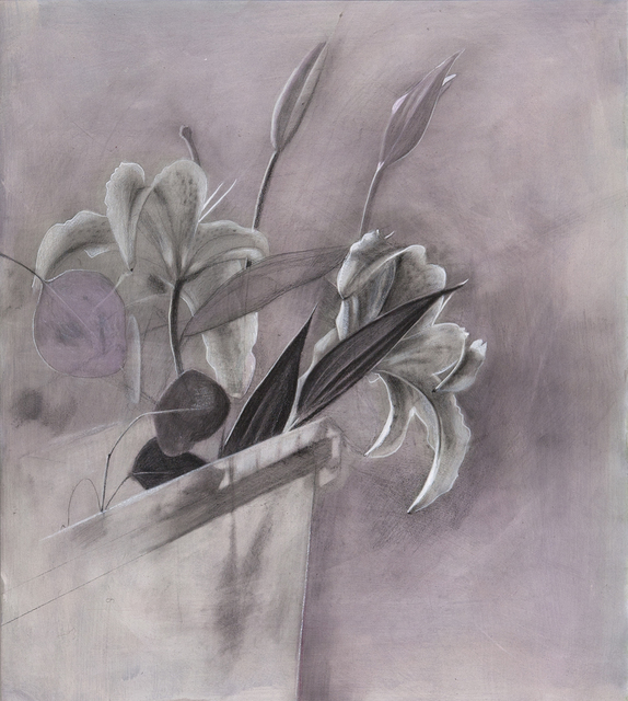 , 'Flowers for Mary #1,' 2019, Dowling Walsh