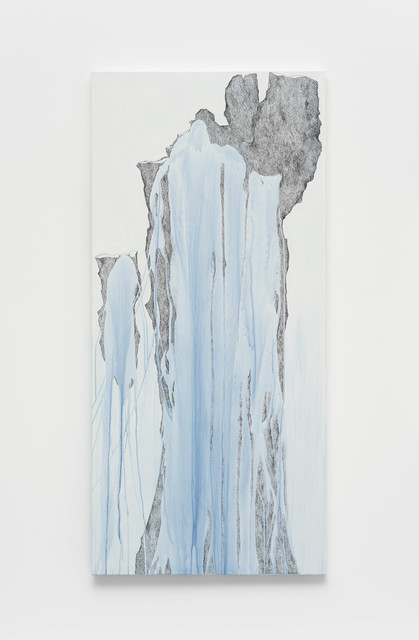 """, 'Sem Título (da série """"Acaso e Necessidade"""") [Untitled (from the series """"Chance and Necessity""""),' 2017, Casa Triângulo"""