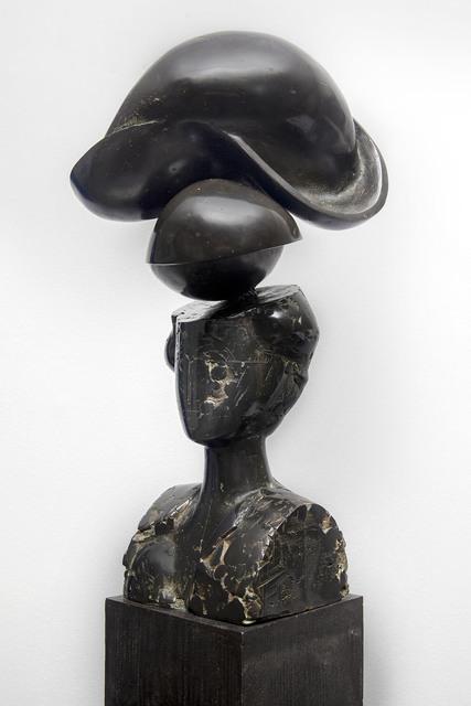 , 'Regina XVI,' 2002, Galería La Cometa