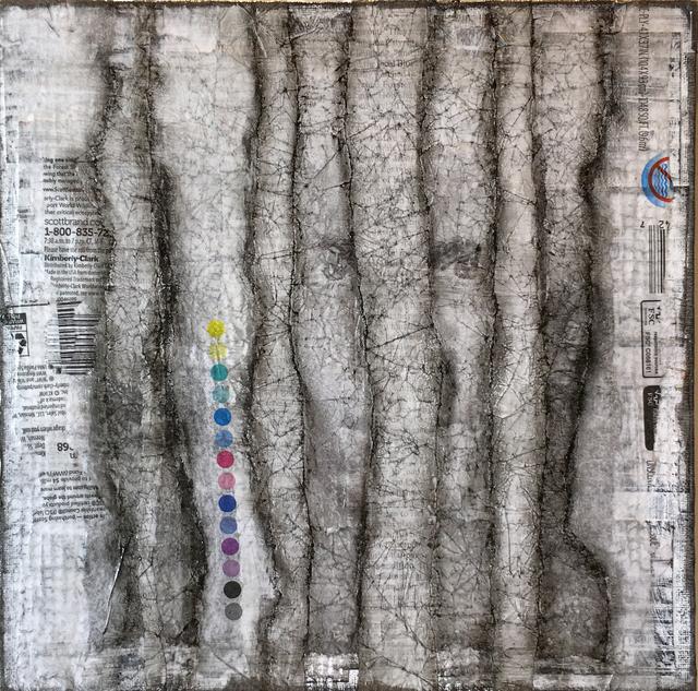 , 'Scott,' 2019, Emerge Gallery NY