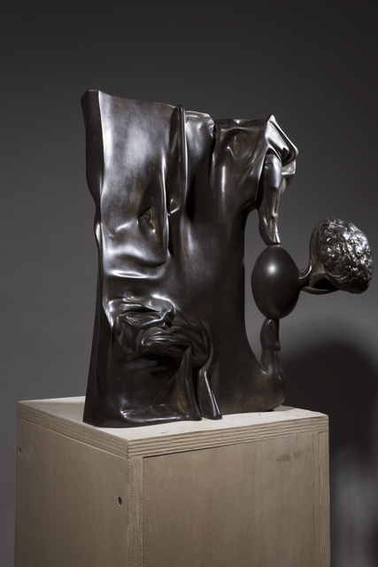 , 'L'Uovo Miracolato,' 1985, Accesso Galleria