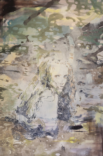 , 'Clearwater,' 2017, GALERIE VON&VON