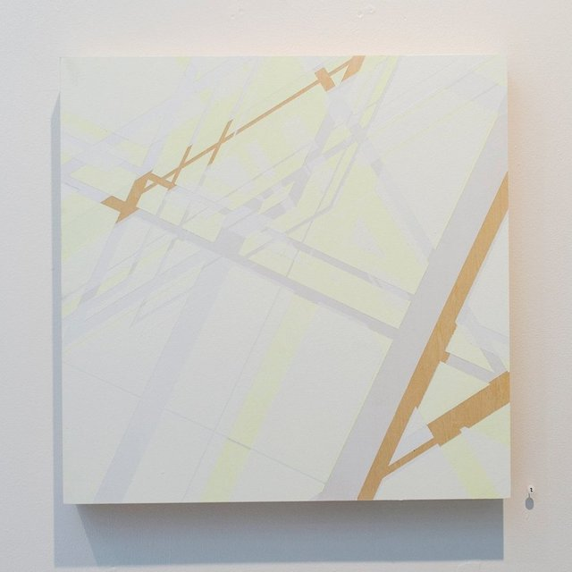 , 'ACCIDENTAL DIVERSION I,' 2017, Mirus Gallery