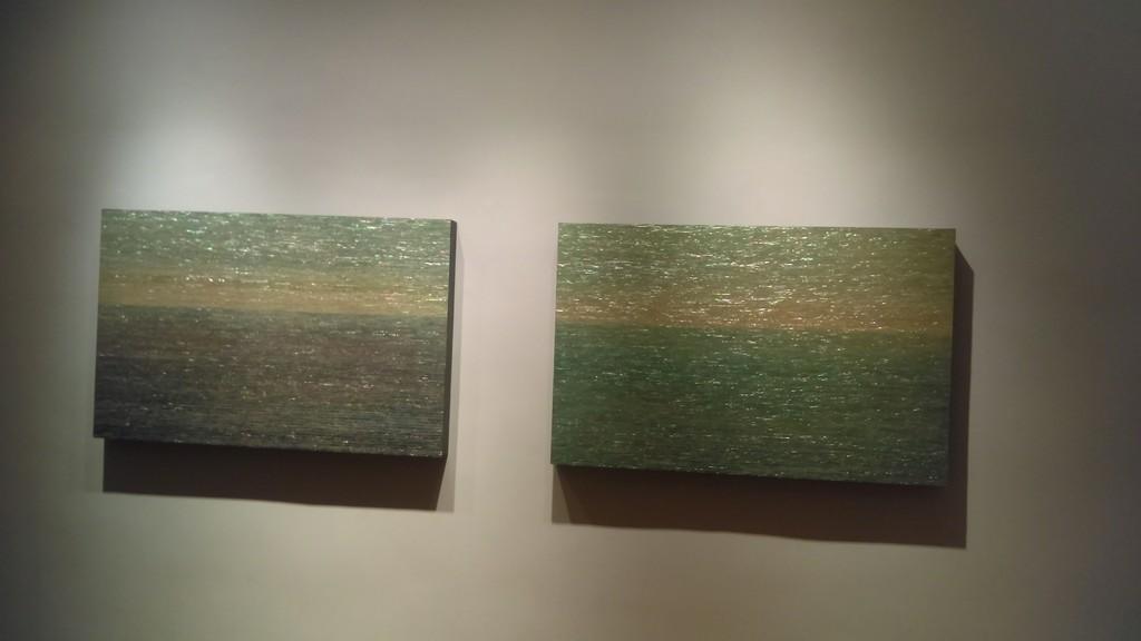 'Korean Art Now II' Gallery View_Duck Yong Kim