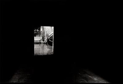 , 'Venezia,' 1979, Galeria Carles Taché